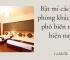Bật mí các loại phòng khách sạn phổ biến nhất hiện nay