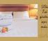 [Giải đáp] Tại sao ga giường khách sạn luôn có màu trắng?