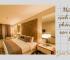 Mách bạn cách trang trí phòng khách sạn đẹp long lanh