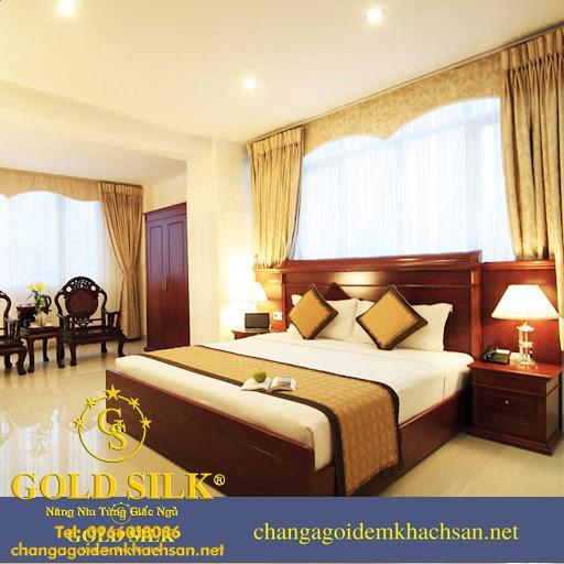 Các loại phòng trong khách sạn là gì?